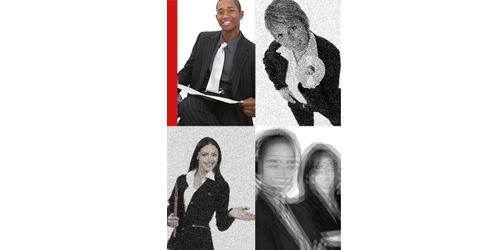 business flash menu