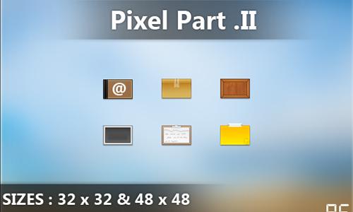 pixel icons 2
