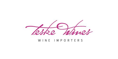 Teski Wines Logo
