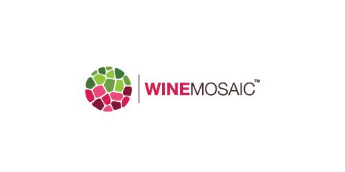 WineMosaic Logo