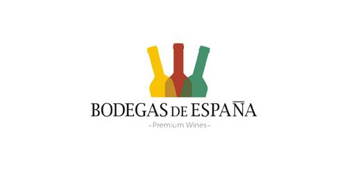 Bodegas de Espana Logo