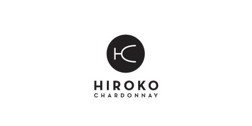 Hiroko Chardonnay Logo