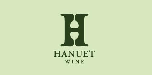 Hanuet Wine Logo