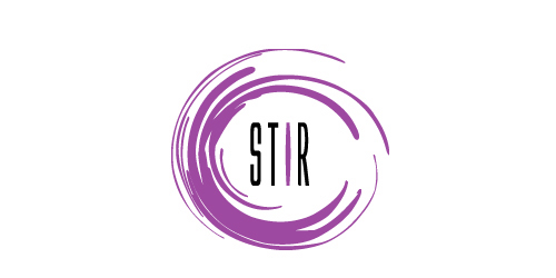 Stir Logo