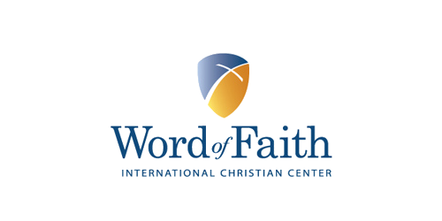 Word of Faith International Logo