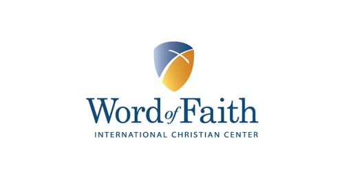 Word of Faith International Logo