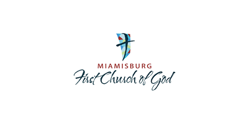 Miamisburg First Church of God Logo