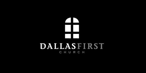 Dallas First Church Logos