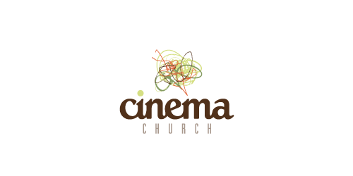 Cinema Church logo