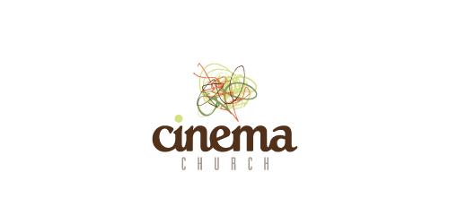 Cinema Church logo