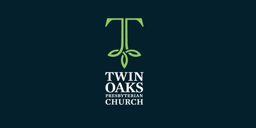 Twin Oaks Presbyterian Church Logo