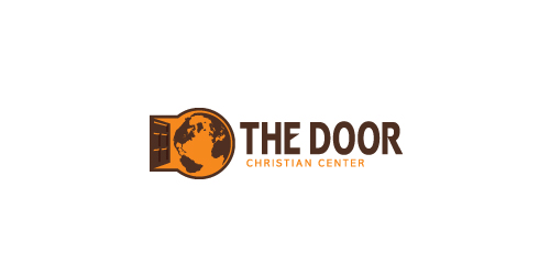 The Door Chrstian Church Logo