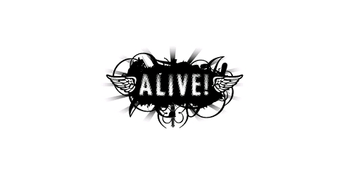 Alive youth group