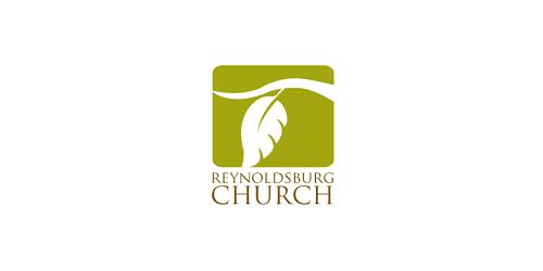 Reynoldsburg Church Logo