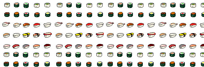A Round up of Free Pixel Icons for Designers