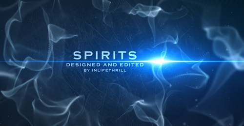 spirit after effect