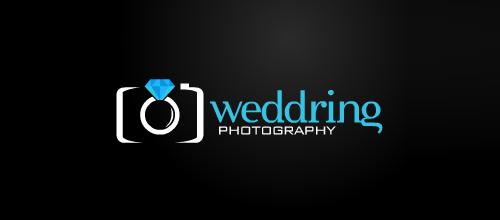 nice photo logo