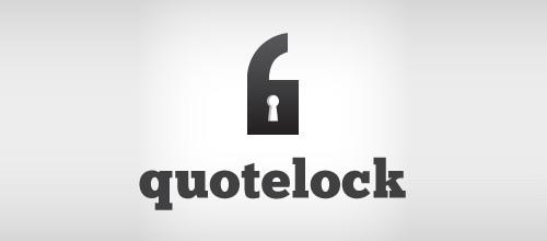 quote lock