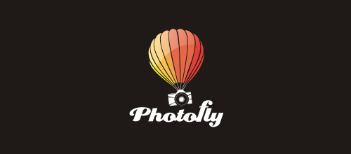 logo design photofly