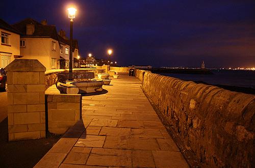 silent night night photography