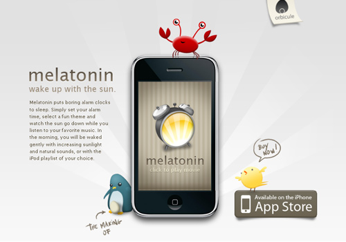 melatoninapp