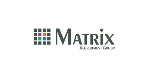Matrix Recruitment Group Logo