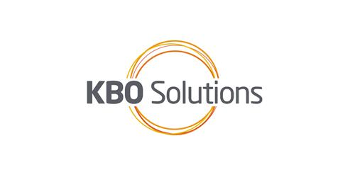 KBO Solutions Logo