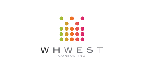 WH West Logo