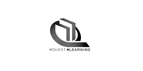 eQuest Learning Logo