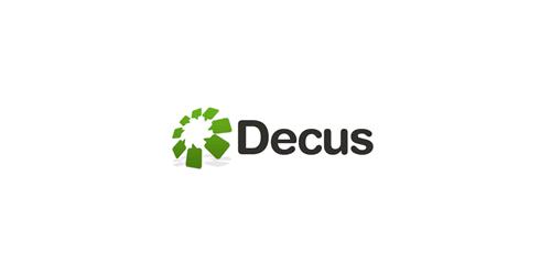 Decus Solutions Logo