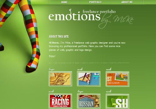 Emotions Live