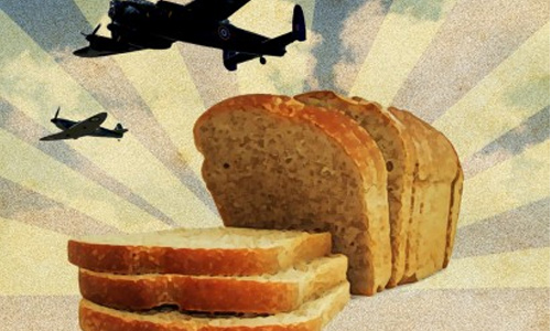 Create a Retro Vintage WWII Style Poster: A Photoshop Tutorial