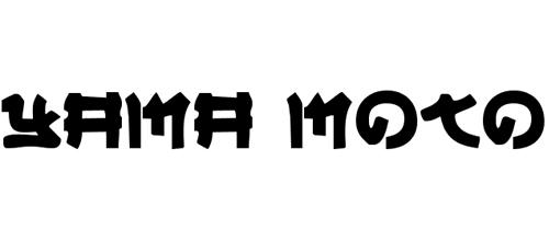 yama moto