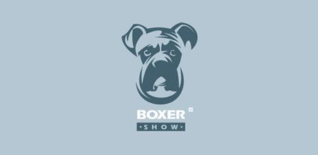 boxer show logo