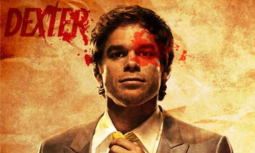 Design a Dexter Poster in Photoshop