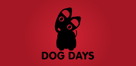 dog days logo