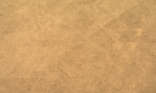 brown fabric sack texture