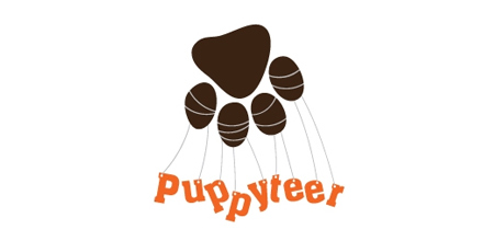 puppyteer logo