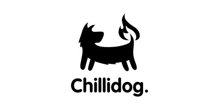 chilli dog logo