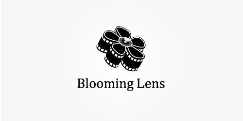 Blooming Lens