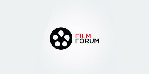 film forum logo design