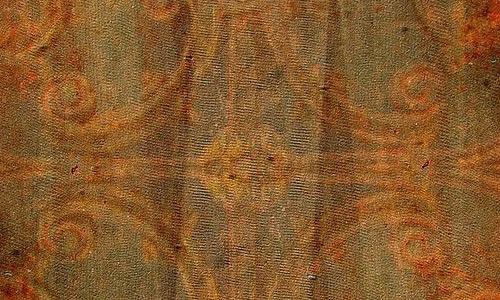 dirty fabrics texture