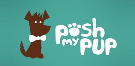 posh my pup