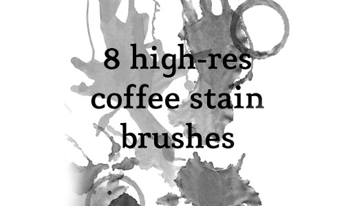 coffee stain high