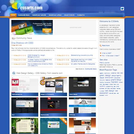 cssarts.com