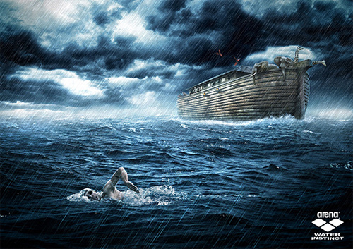 noahs ark two