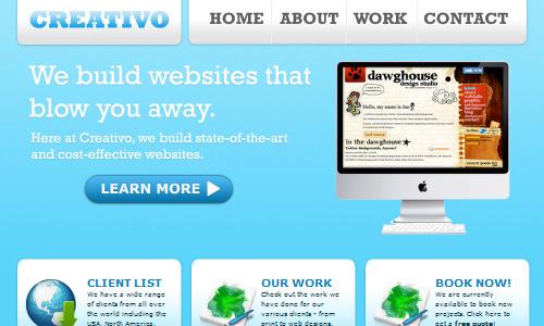 clean web