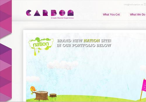 hello carbon