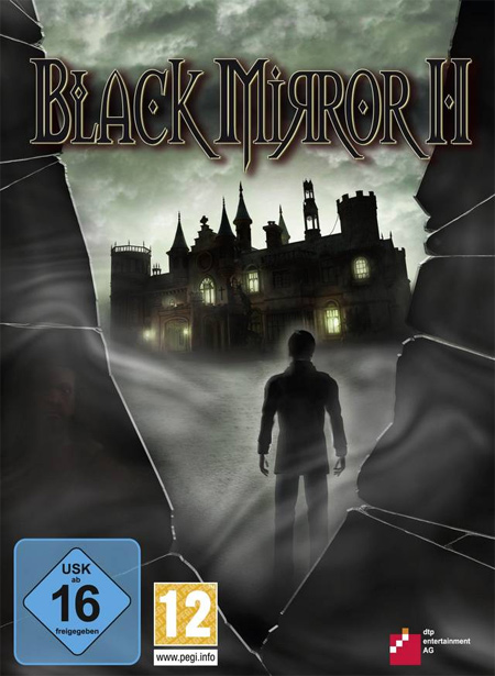 Black Mirror 2 cover