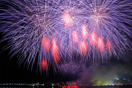 Fireworks Extravaganza '09-2